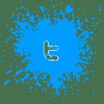 Splatter-Twitter-Logo-psd49400